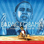 Barack Obama Child of Promise Child of Hope
