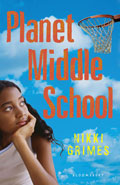 Planet Middle School