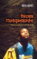 Bronx Masquerade